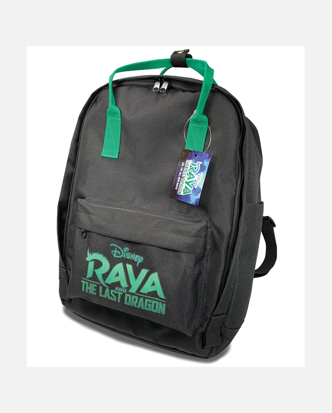 Raya And The Last Dragon Backpack