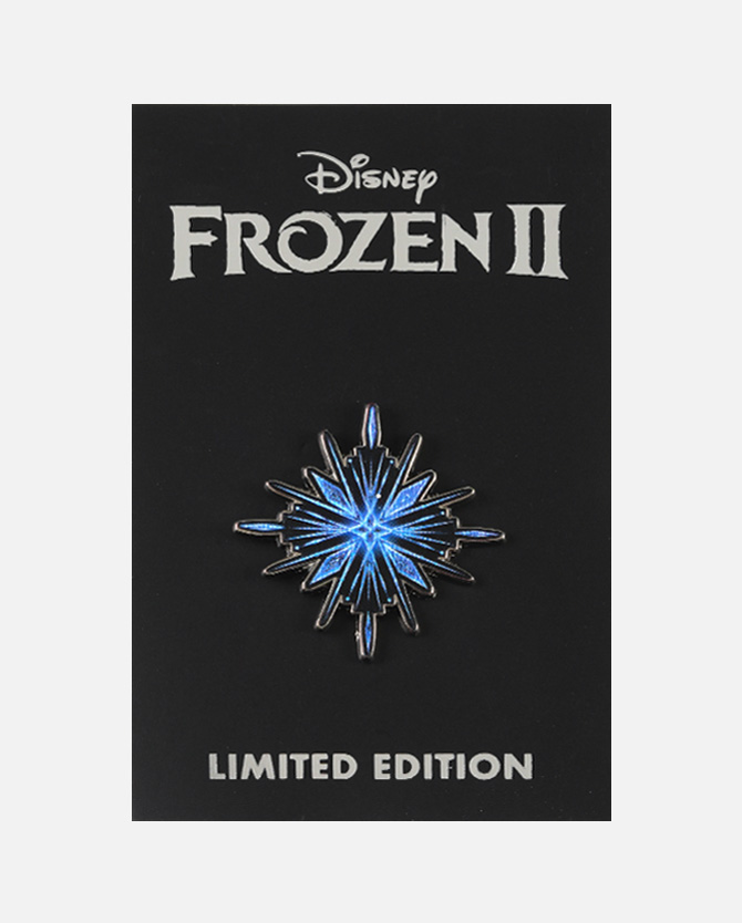 Frozen 2 Limited Edition Pin